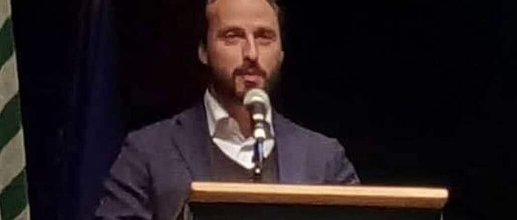 Christian Venzano