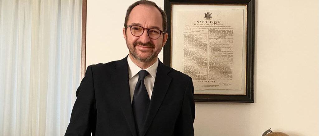 Filippo Moreschi Aidr