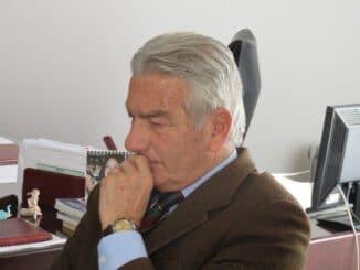 Francesco Lalla