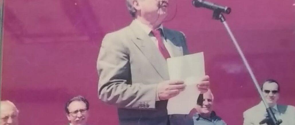Gian Nicola Ferrero