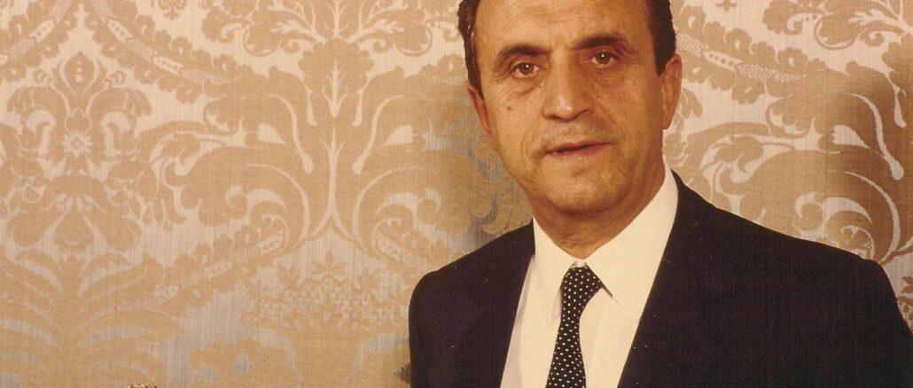 Giancarlo Ruffino