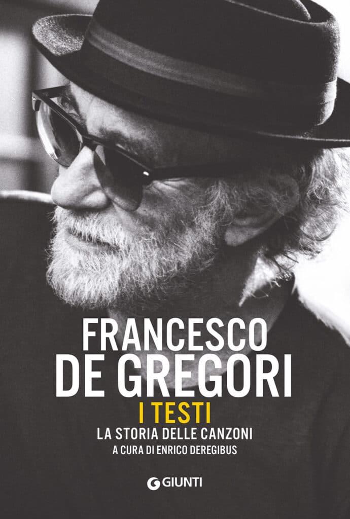 Grancesco De Gregori - Giunti