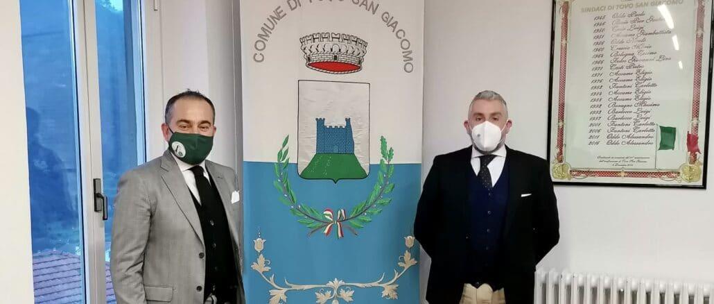 Protocollo intesa tovo San Giacomo e Provincia di Savona 01