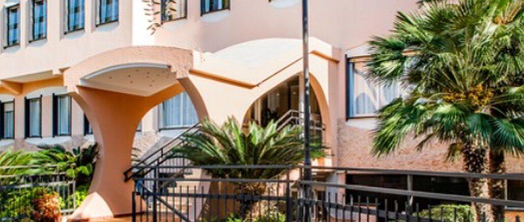 Residenza protetta Morelli