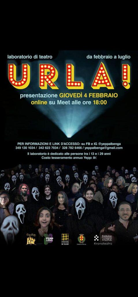 Yepp Albenga e kronoteatro laboratorio teatrale 05