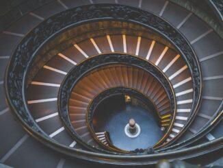 la spirale chiocciola