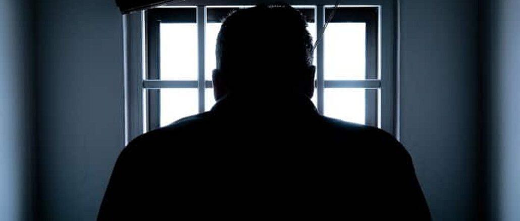 sbarre carcere
