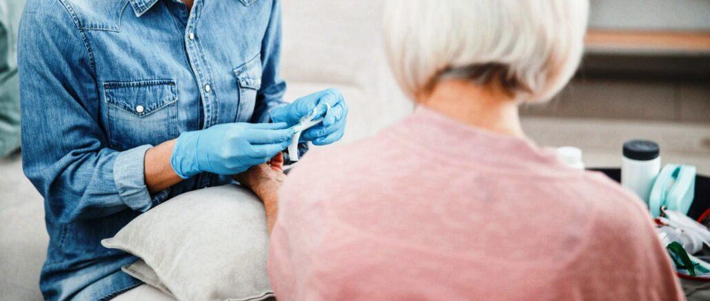 vaccinazioni e visite