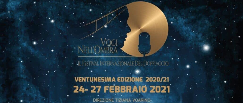 Festival del doppiaggio 2021