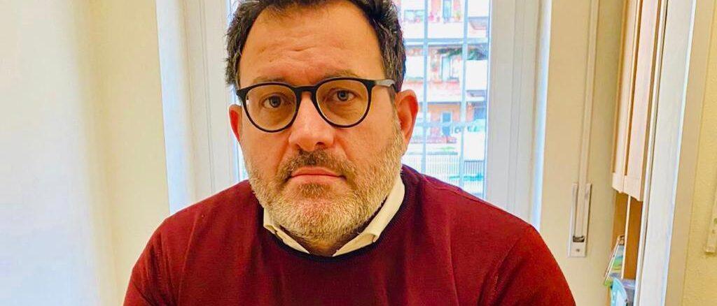 Francesco Pagano AIDR