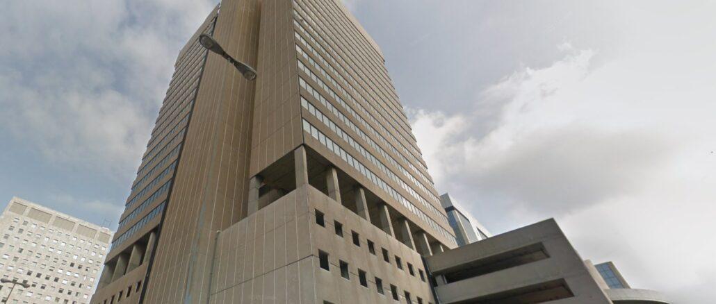 Ristrutturazione uffici Agenzia delle Dogane