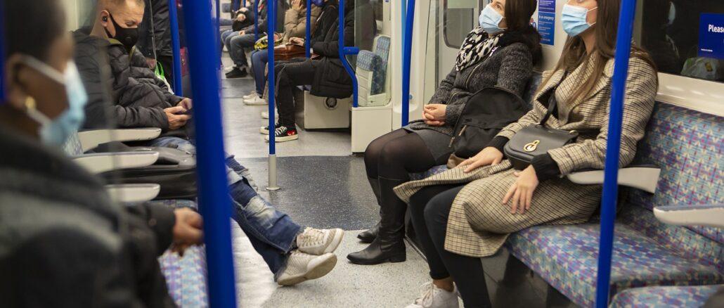 Trasporto - mascherina