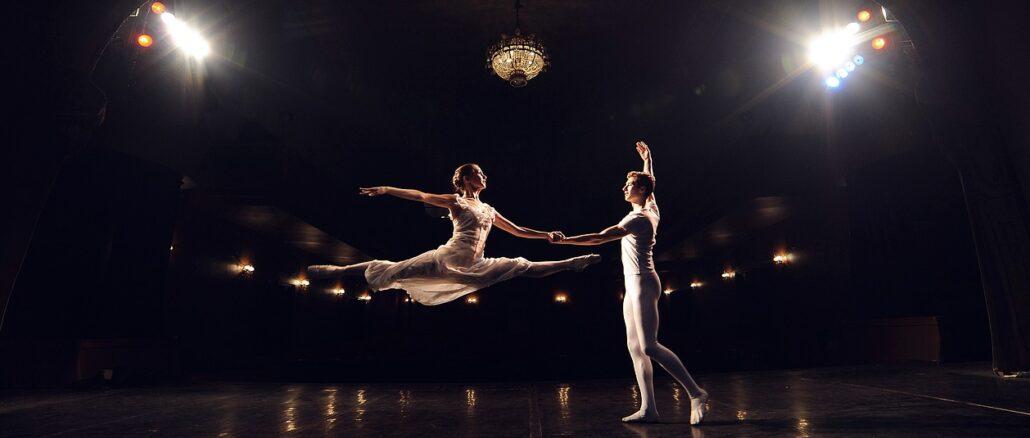 coppia danza