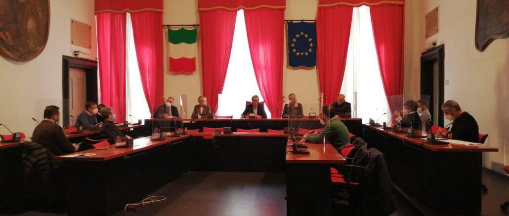 Albenga consorzio bonifica 2