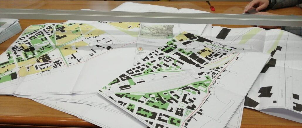 Albenga riunione presentazione progetto depurazione 3