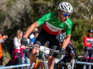 Andora race cup - Gerhard Kerschbaumer