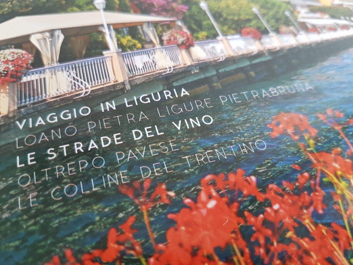 Borghi Citta Magazine 02