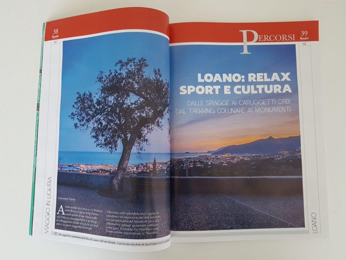Borghi Citta Magazine 03