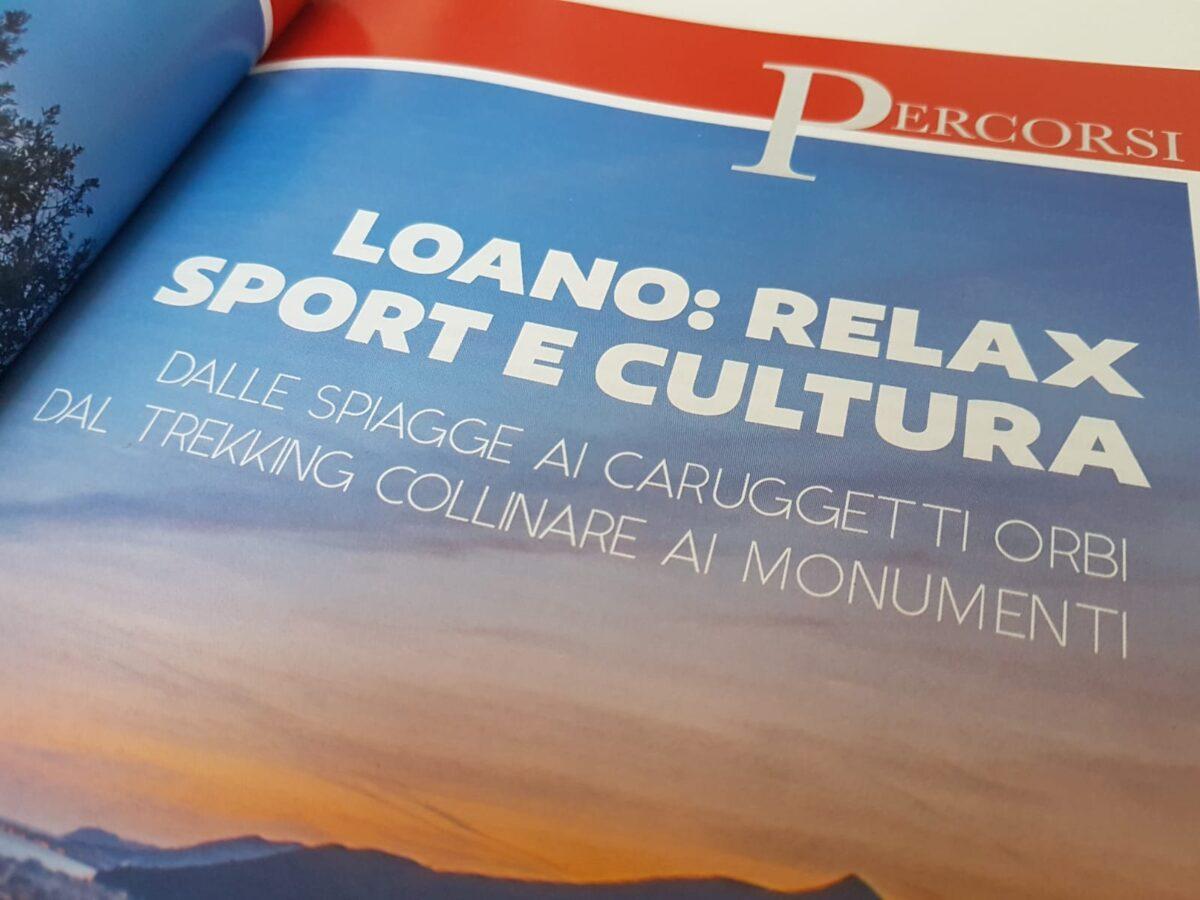 Borghi Citta Magazine 04