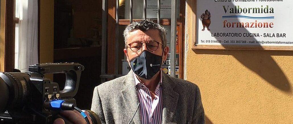 Brunello Brunetto a Carcare