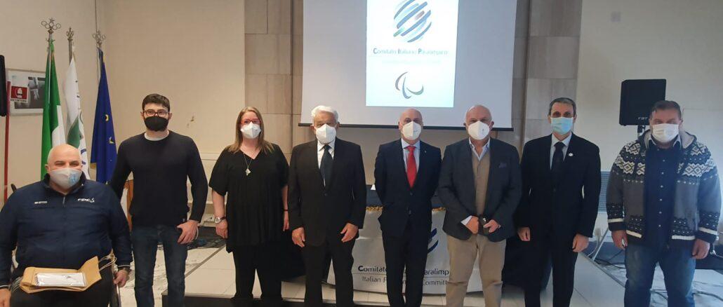 Comitato italiano Paralimpico Liguria