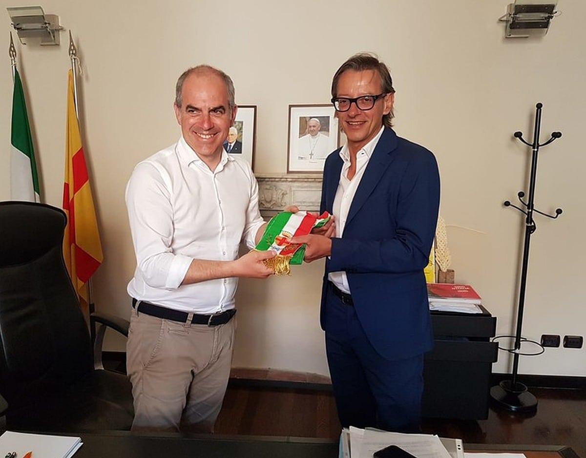 Comune di Albenga - Tomatis e Cangiano