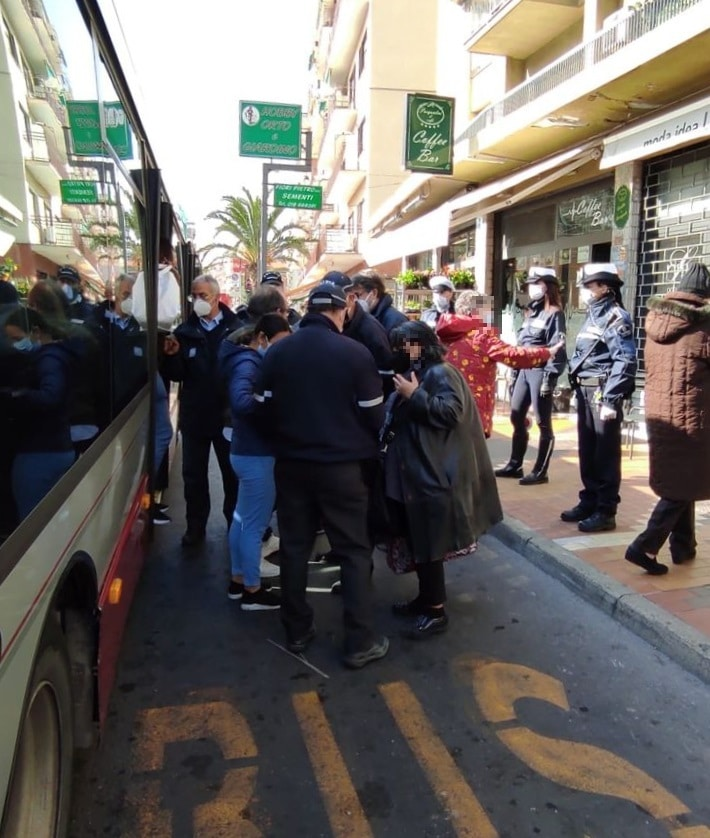 Loano Controlli Bus 08