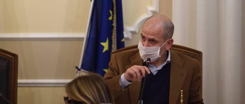 Massimo Parodi