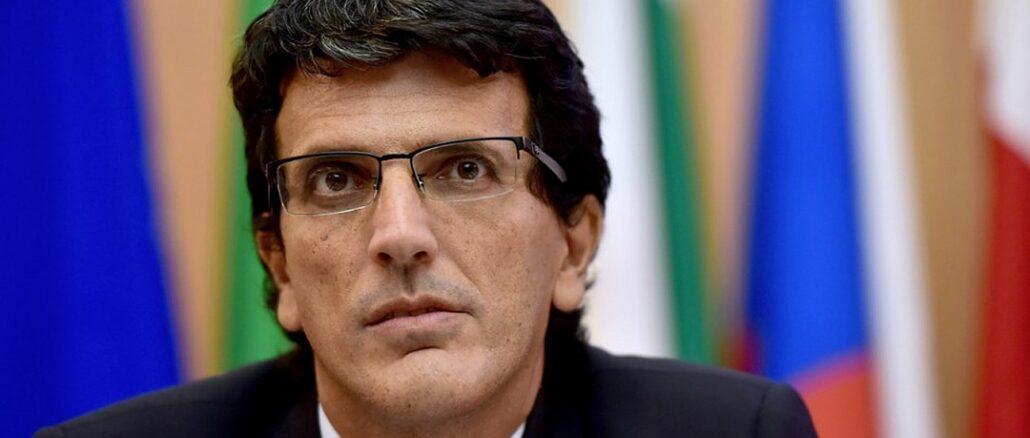 Michele Corradino