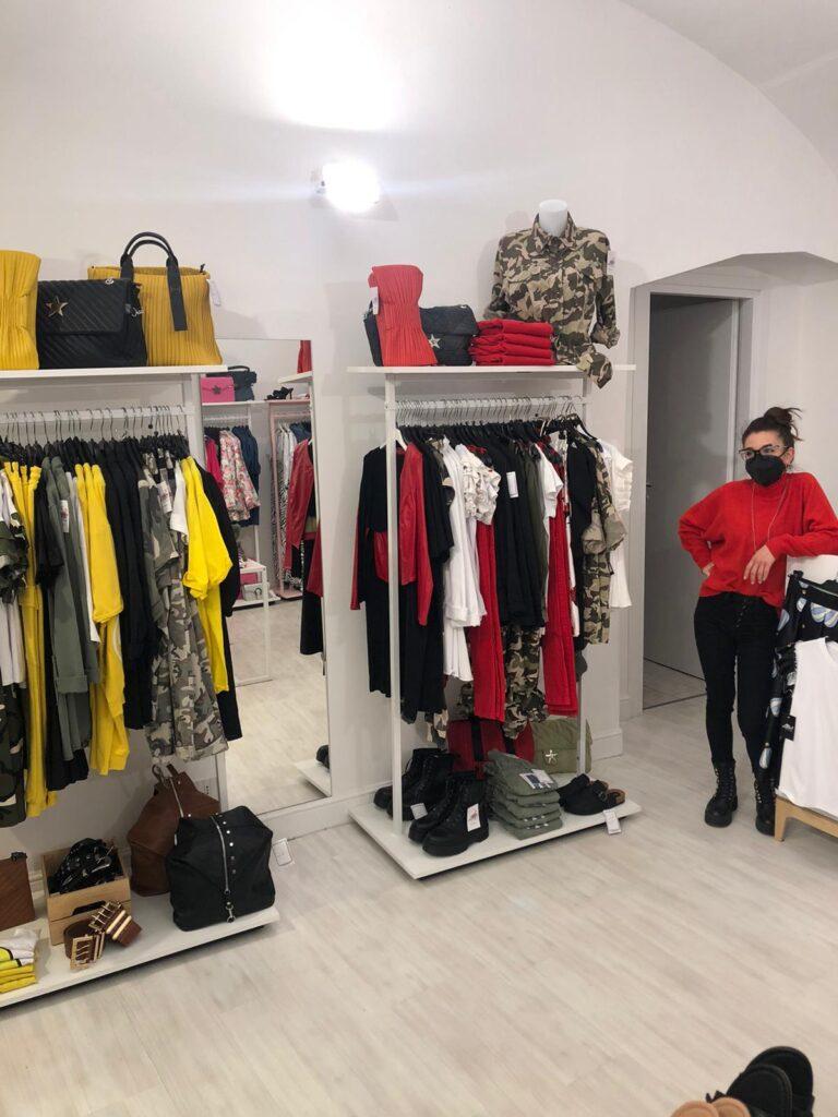 negozio Alassio