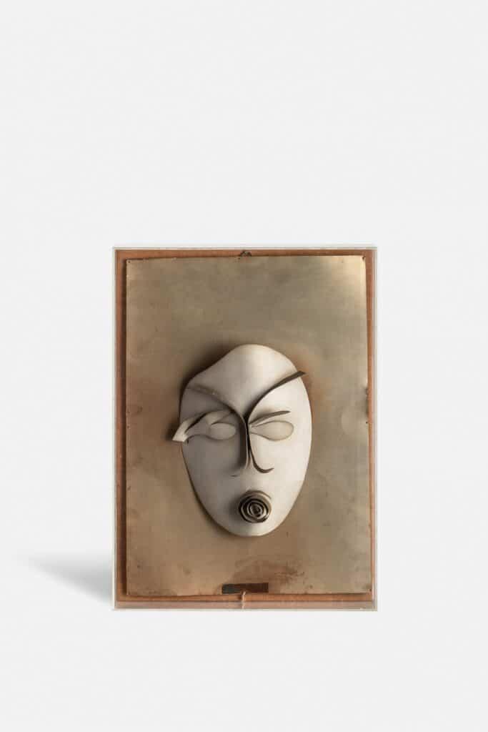 Regina_Maschera (La donna e il fiore), 1930 - Foto DSL Studio