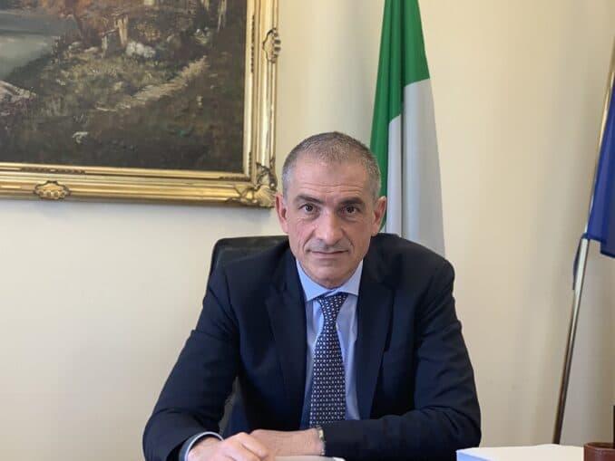 Sottosegretario di Stato Andrea Costa