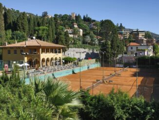 Alassio Hanbury Tennis Club