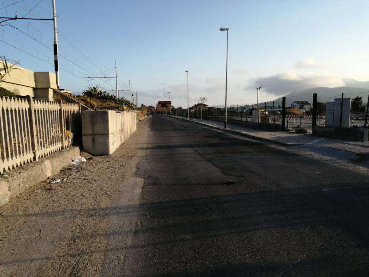 Albenga viale Che Guevara