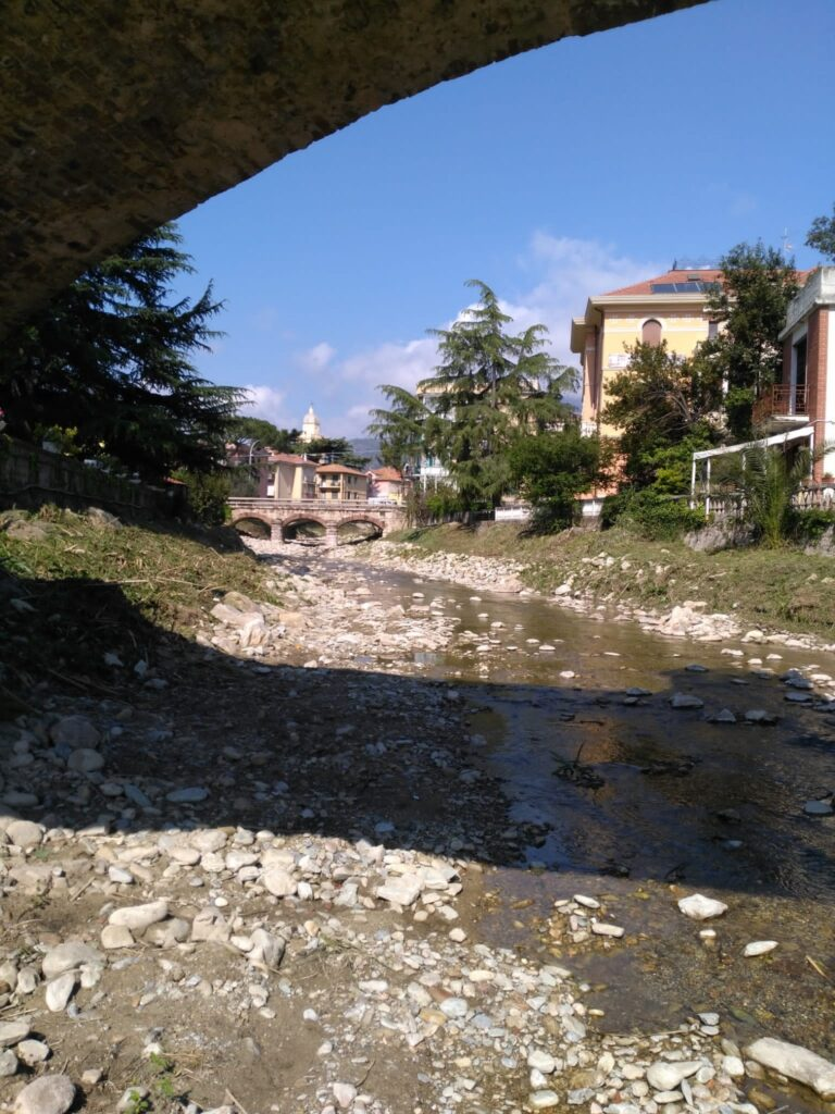 Loano - Nimbalto