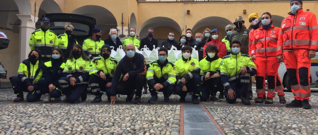 Volontari e associazioni Albenga tavolo emergenza (2)