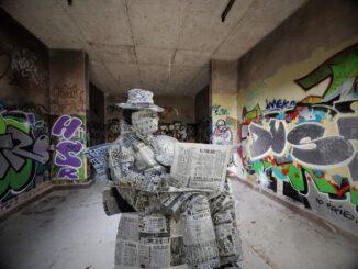 lettura giornale