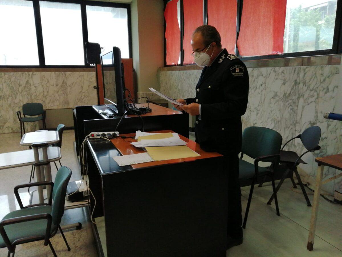 polizia locale albenga 20