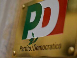 targa del Pd