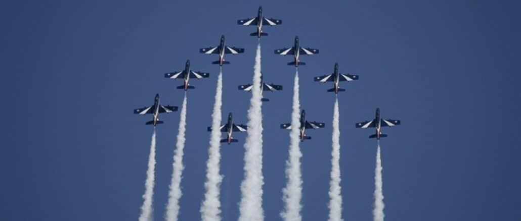 Air Show- Frecce tricolori