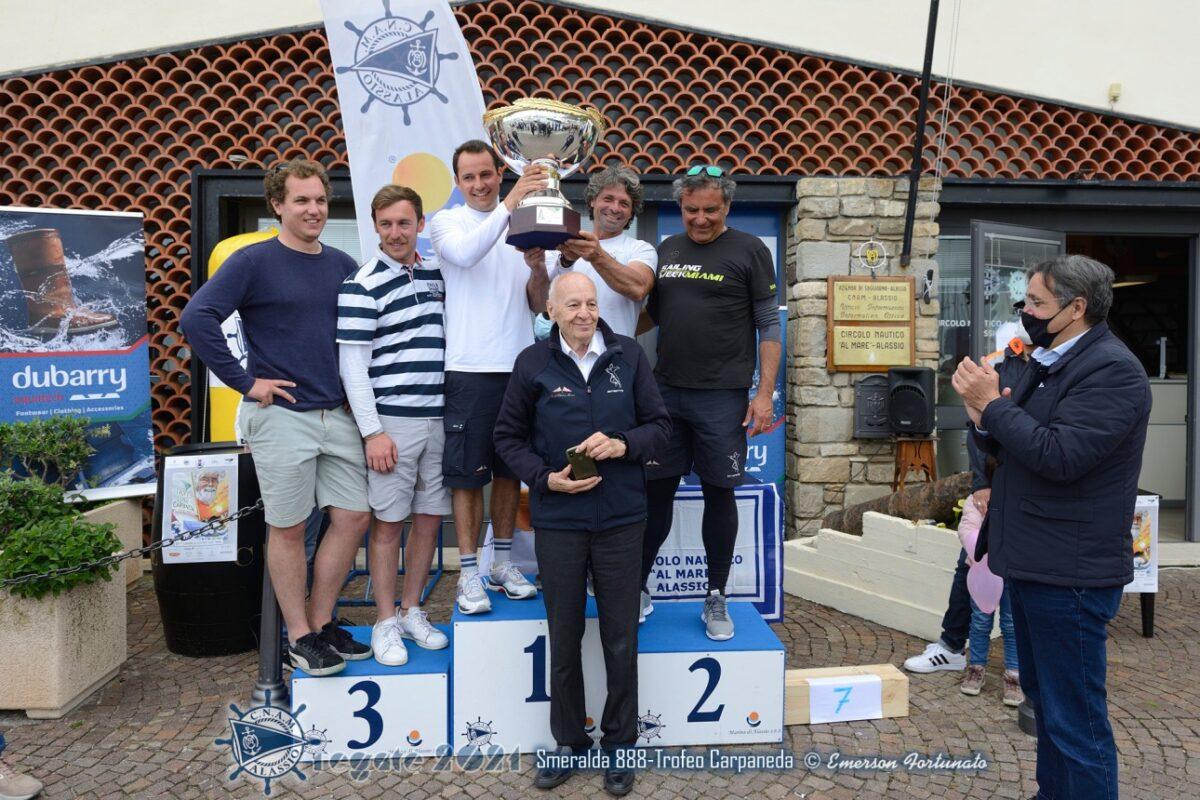 Alassio Trofeo Carpaneda primi ph Emerson Fortubnato