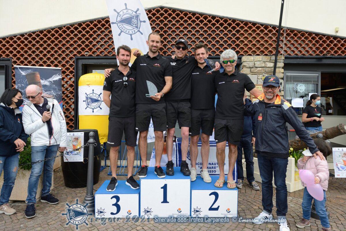 Alassio Trofeo Carpaneda terzi ph Emerson Fortubnato
