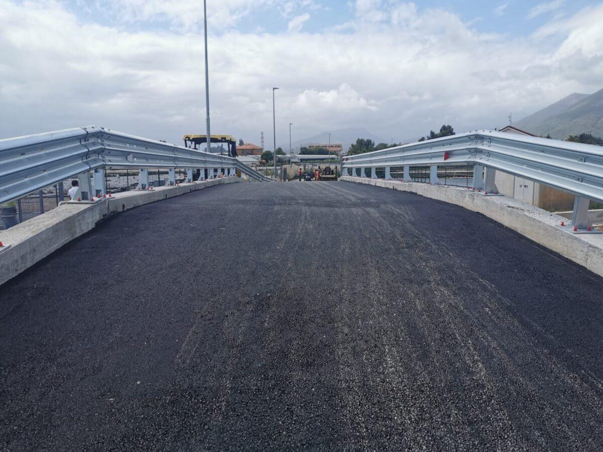 Albenga ponte rio fasceo e carendetta