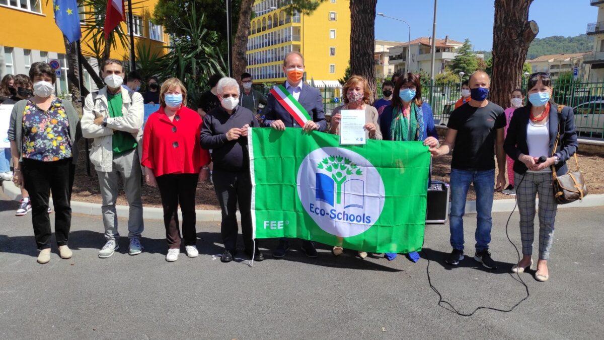 Andora Bandiera Verde