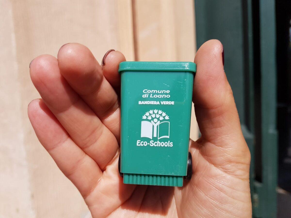 Bandiera Verde Loano Gadget