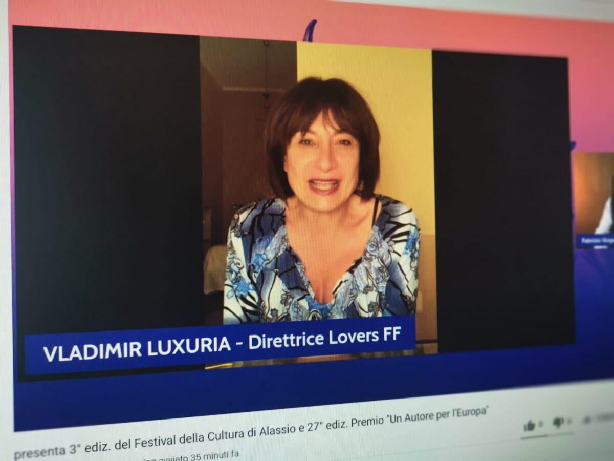Festival - Luxuria