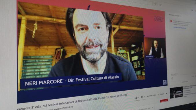 Festival - Marcorè