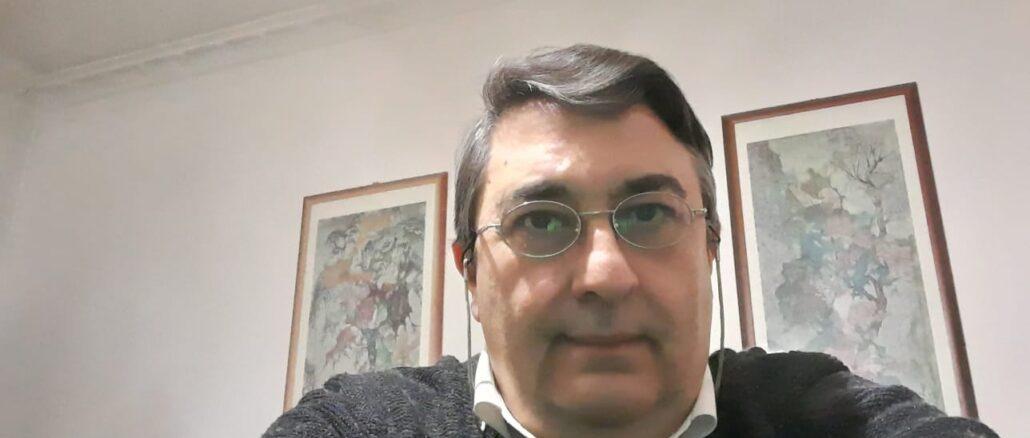 Giancarlo De Leo