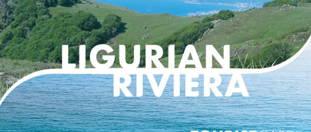 Ligurian Riviera Tourist Card