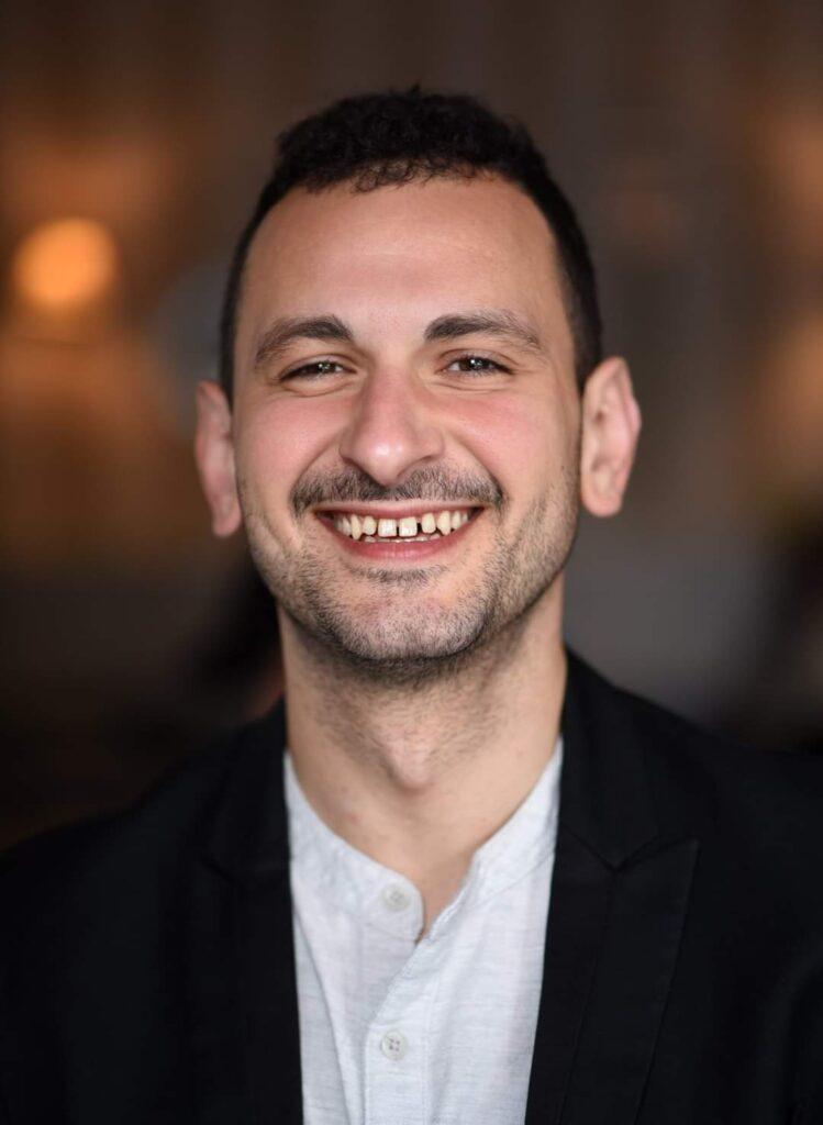 Luca Cicolella